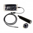 3,5m 8mm HD Android endoskop s LED